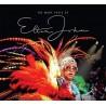 Elton John - Many Faces Of Elton John - 3 CD Digipack