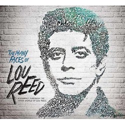 Lou Reed - Many Faces Of Lou Reed - 3 CD Digipack