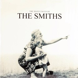 Smiths - Many Faces Of The Smiths - 3 CD Digipack