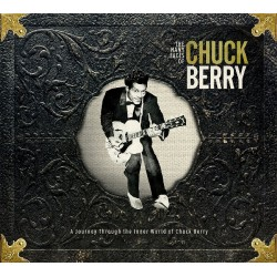 Chuck Berry - Many Faces Of Chuck Berry - 3 CD Digipack