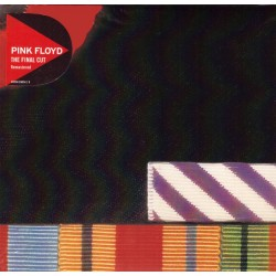 Pink Floyd - Final Cut - CD Vinyl Replica - CD