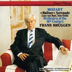 Wolfgang Amadeus Mozart - Haffner Serenade - CD