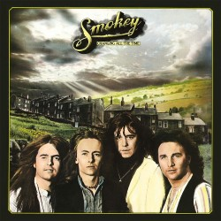 Smokie - Changing All The Time - 180g HQ Clear Gatefold Vinyl 2 LP