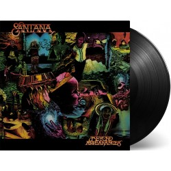 Santana - Beyond Appearances - 180g HQ Vinyl LP