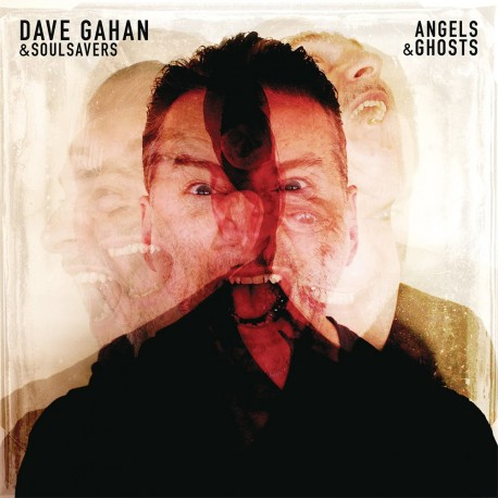 Dave Gahan & Soulsavers - Angels & Ghosts - CD Digipack