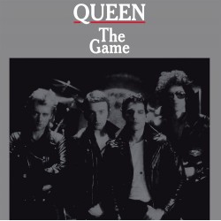 Queen - Game - CD