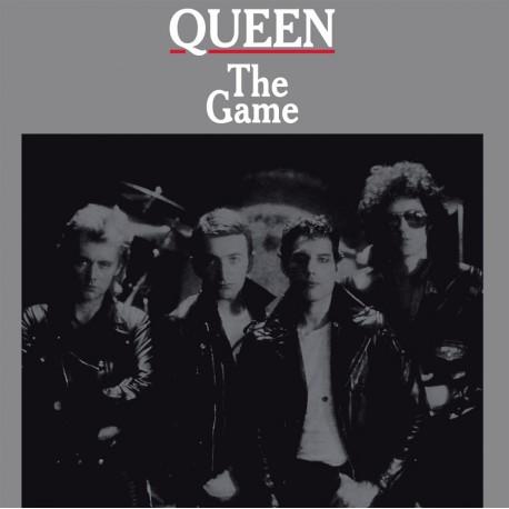 Queen - Game - CD