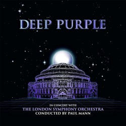 Deep Purple - In Concert With The London Symphony Orchestra - Limited 180g HQ Gatefold Vinyl 3 LP + 2 CD