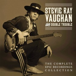 Stevie Ray Vaughan & Double Trouble - The Complete Epic Recordings Collection - 12 CD