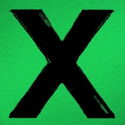 Ed Sheeran - Multiply (X) - Deluxe CD