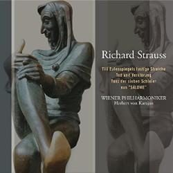 Richard Strauss - Till Eulenspiegels lustige Streiche - 180g HQ Vinyl LP