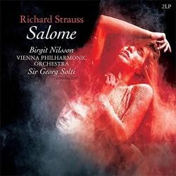 Richard Strauss - Salome - 180g HQ Vinyl 2 LP