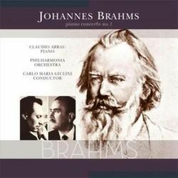 Johannes Brahms - Piano Concerto No. 1 - 180g HQ Vinyl LP