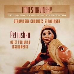 Igor Stravinsky - Petrushka/ Octet For Wind Instruments - 180g HQ Vinyl LP