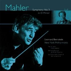 Gustav Mahler - Leonard Berstein - Symphony No. 3 In D Minor - 180g HQ Vinyl 2 LP