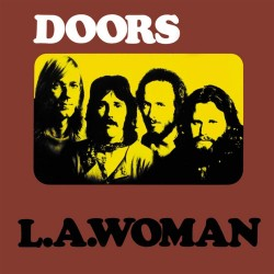 Doors - L.A. Woman - 180g HQ Vinyl LP