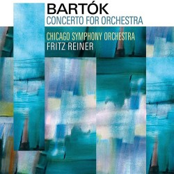 Bela Bartok - Concerto For Orchestra - 180g HQ Vinyl LP