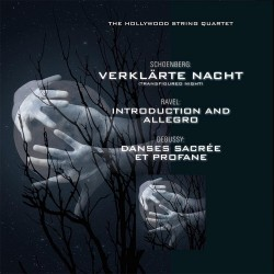 Arnold Schoenberg / Maurice Ravel / Claude Debussy - Verklarte Nacht a.o. - 180g HQ Vinyl LP