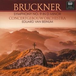 Anton Bruckner - Symphony No.9 In D Minor - 180g HQ Vinyl LP