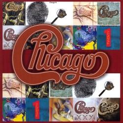 Chicago - The Studio Albums 1979-2008 - Box 10 CD Vinyl Replica