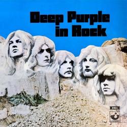Deep Purple - In Rock - 180g HQ Vinyl LP