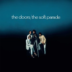 Doors - The Soft Parade - 180g HQ Vinyl LP