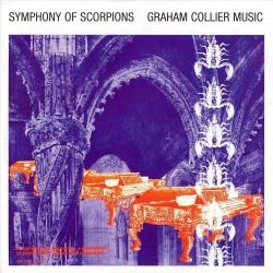 Graham Collier - Symphony Of Scorpions - CD