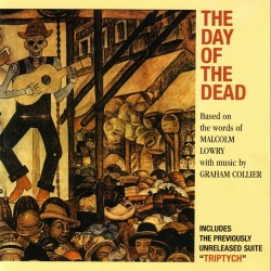Graham Collier - The Day Of The Dead - 2 CD