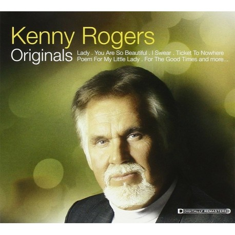 Kenny Rogers - Kenny Rogers Original - CD