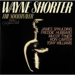 Wayne Shorter - Soothsayer - CD