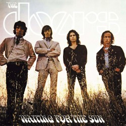 Doors - Waiting For the Sun - Vinyl LP