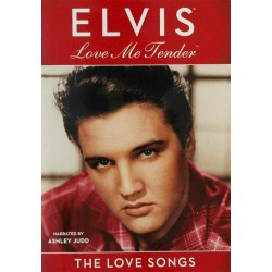 Elvis Presley - Love Me Tender - The Love Songs - DVD