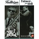 Gerry Mulligan Quartet / Art Farmer & Jim Hall - Jazz Casual - DVD