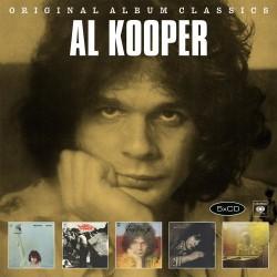 Al Kooper - Original Album Classics - 5 CD