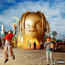 Travis Scott - Astroworld - CD