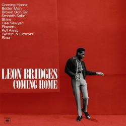 Leon Bridges - Coming Home - Vinyl LP