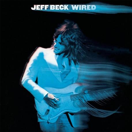 Jeff Beck - Wired - Vinyl LP