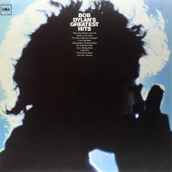 Bob Dylan - Greatest Hits - Vinyl LP
