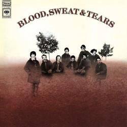 Blood, Sweat & Tears - Blood, Sweat & Tears - CD