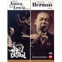 Thad Jones / Woody Herman Band - Jazz Casual - DVD