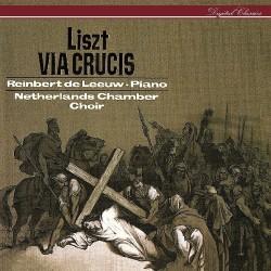 Franz Liszt - Via Crucis - CD