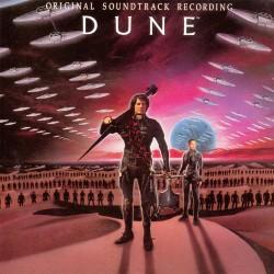 Toto - Original Soundtrack - Dune - CD