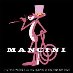 Original Soundtrack - Pink Panther / Return Of Pink Panther - CD
