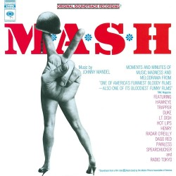 Original Soundtrack - Mash - CD