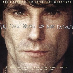 Original Soundtrack - In The Name Of The Father - CD