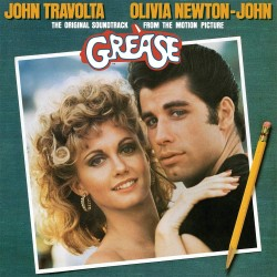 Original Soundtrack - Grease - CD