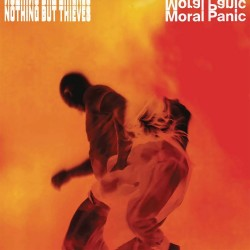 Nothing But Thieves - Moral Panic - CD