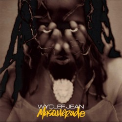 Wyclef Jean - Masquerade - CD
