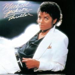 Michael Jackson - Thriller - CD
