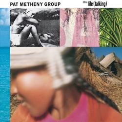 Pat Metheny - Still Life Talking - CD